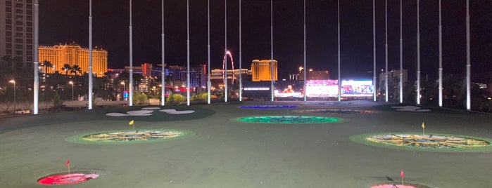 Topgolf is one of Restaurants to take guest.
