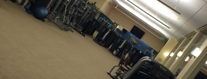 Claremont Hotel - GYM is one of Locais curtidos por Danyel.