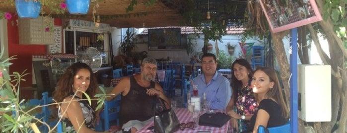 Fevzi' nin Yeri is one of Balık Restoranları.