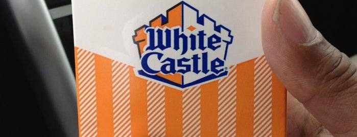 White Castle is one of Emily : понравившиеся места.