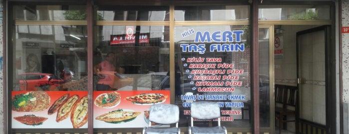 MERT Taş Fırın is one of İstanbul.