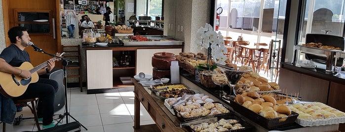 London Bakery is one of Igreja Batista da Lagoinha Guarulhos.