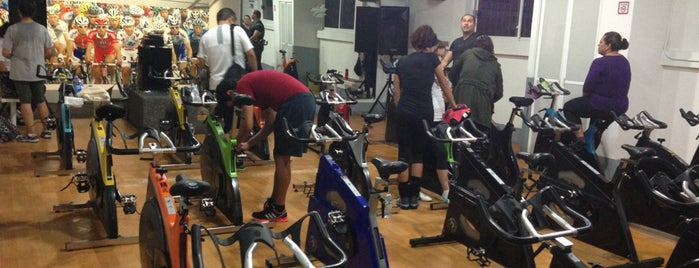 Gym Sport Center is one of CDMX deporte.
