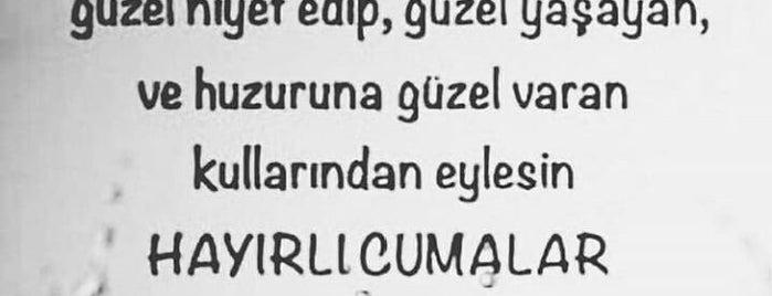 Hz. Ömer-ül Faruk Camii is one of Konya Meram Mescit ve Camileri.