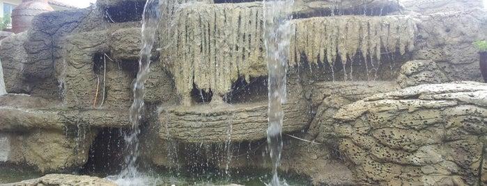Garden City is one of Gespeicherte Orte von Yasemin Arzu.