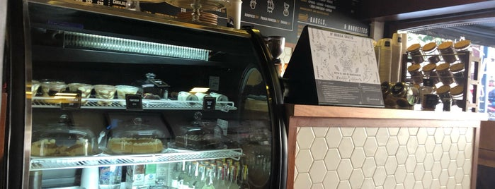 Cafecito tun tun is one of Lugares favoritos de Eva.