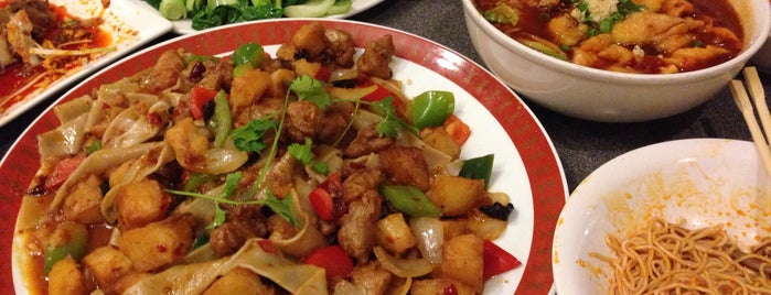 Sichuan Gourmet is one of Food & Fun - Boston.