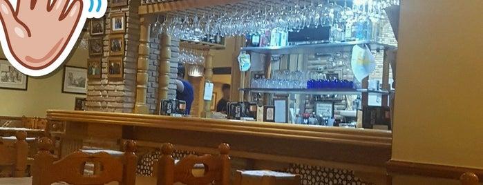 Las Villas Pizzeria is one of Posti che sono piaciuti a Vanessa.