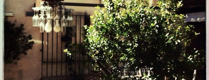 Posada De Las Esencias is one of jorge 님이 좋아한 장소.