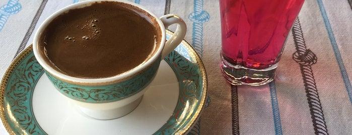 Sevdah Restaurant is one of İstanbul.