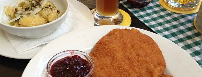 Glöckl Bräu is one of Food & Fun - Vienna, Graz & Salzburg.