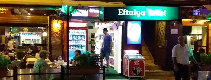 Tarihi Beyoğlu is one of Hikmet 님이 좋아한 장소.