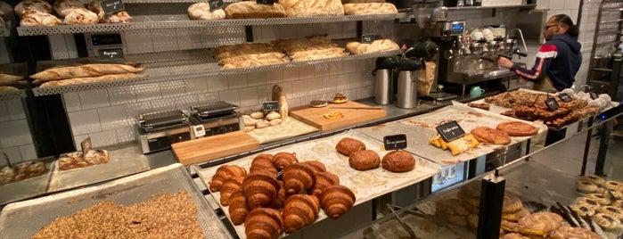Fabrique Bakery is one of Lugares favoritos de I.