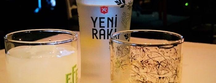 Aynalı Konak is one of Serdar'ın Beğendiği Mekanlar.