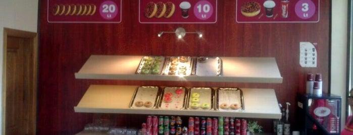 M Donuts is one of Posti che sono piaciuti a Greta.