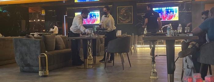 ELEVATE is one of Hookah (Riyadh).