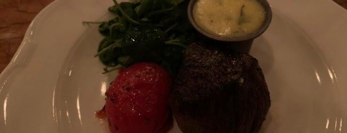 Bavette's Steakhouse & Bar is one of Vegas.