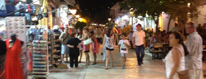 Papadiamanti Street is one of Orte, die Lamprianos gefallen.