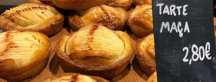 Baguettes & Cornets is one of Lisboa.