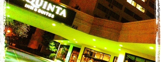 La Quinta Inn & Suites Secaucus Meadowlands is one of NYC Latin Dance.