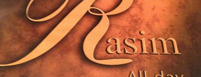 Rasim is one of Γιάννενα 🇬🇷.