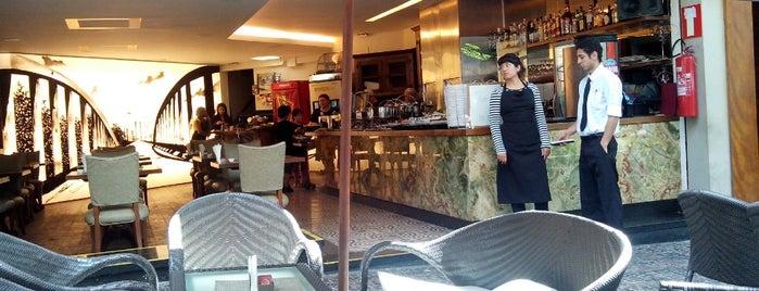 Galeria Arte & Gastronomia is one of Pra comer em BH.