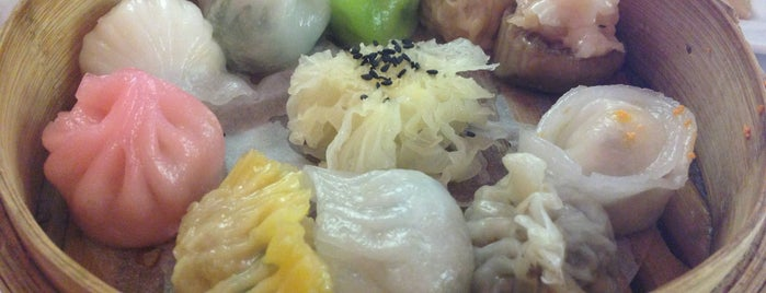 Dim Sum Go Go is one of Leigh 님이 저장한 장소.
