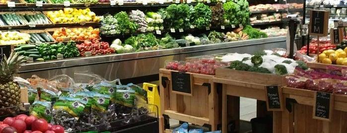 The Fresh Market is one of Orte, die Sandy gefallen.