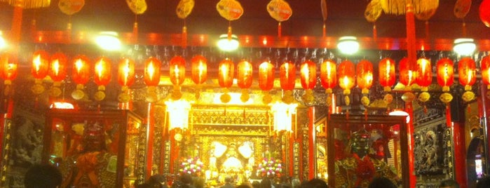 松山慈祐宮 is one of Things to do - Taipei & Vicinity, Taiwan.