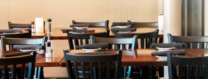 La Cucina Italian Grill is one of Calabash.