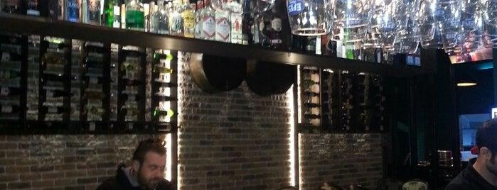 Varuna Memphis Pub is one of Nightlife In Eskişehir.