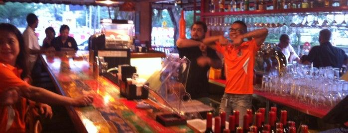 El Sid's Bar is one of Orte, die sh gefallen.