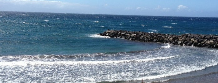 Oceano Atlantico is one of Crazy Places.
