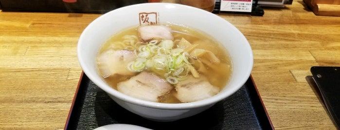 喜多方ラーメン 坂内 石川町店 is one of MAC 님이 좋아한 장소.