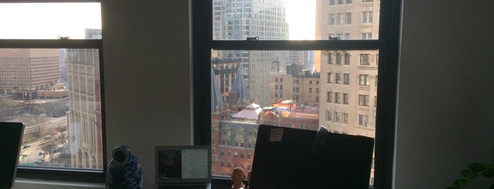 ExpandTheRoom is one of FiDi.