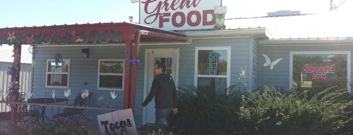 Sqeeze Inn is one of St. Louis.
