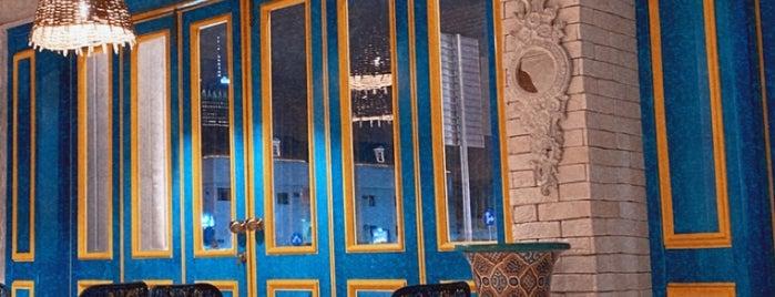 GONIA is one of Desserts&snacks Riyadh.