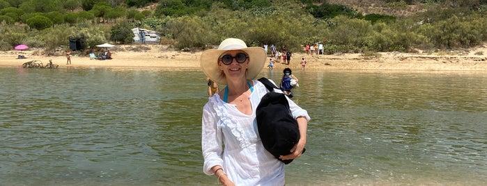 Praia de Cacela Velha is one of Dominic 님이 좋아한 장소.