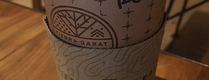 Tierra Garat is one of Locais curtidos por Jorge.