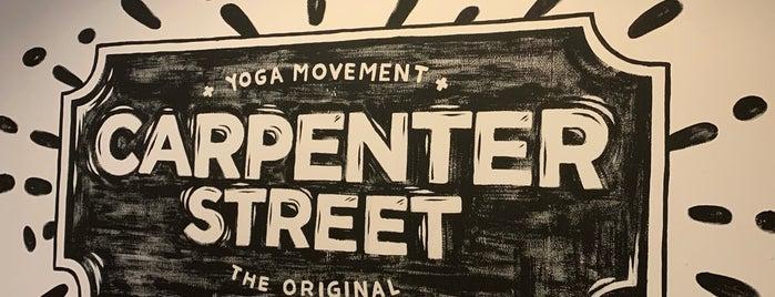 Yoga Movement is one of Yoga.