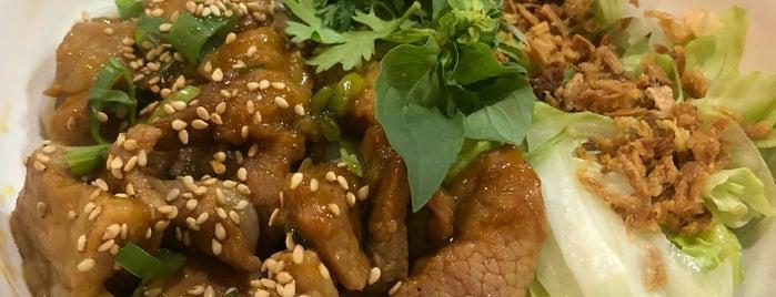 Vietnam Express Restaurante is one of Sergio'nun Beğendiği Mekanlar.