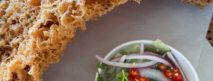 ร้านอาหารแม่แป๊ด is one of เลย, หนองบัวลำภู, อุดร, หนองคาย.