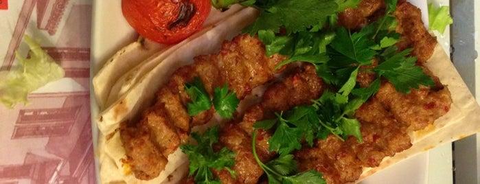 Özbesin Ocakbaşı ve Şarküteri is one of Hamdi ile gezelim yiyelim.