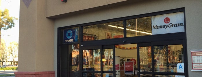 CVS pharmacy is one of Natalie : понравившиеся места.
