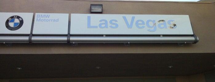 Euro Cycle Las Vegas is one of Aline 님이 좋아한 장소.