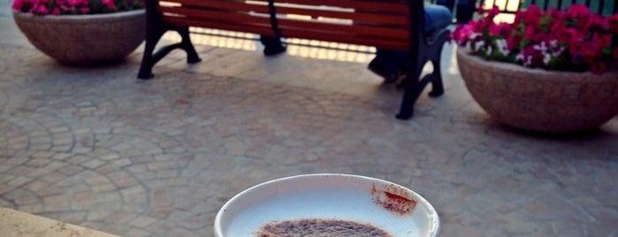 Costa Coffee is one of Doha.