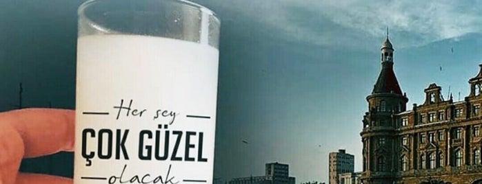 Hadırlı UMUT Restorant is one of et ~ mangal ~ ocakbaşı vs.