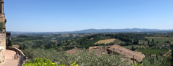 Punto Panoramico is one of Italy.