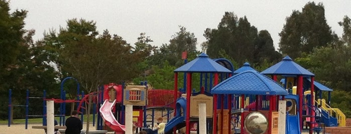 Murphy Canyon Children's Playground is one of 🇺🇸.