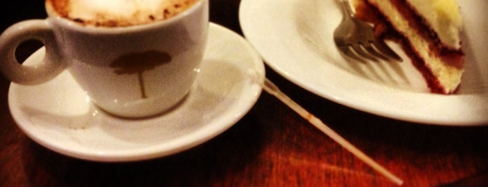 Andaluza Dulce & Café is one of SP: VLM.